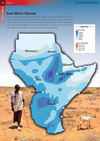 East Africa Precipitation Rainfall