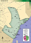 Coast Region Kenya