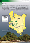 Forest Cover Kenya