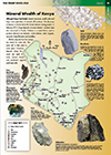 Kenya Mineral Wealth